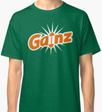 Gainz Classic T-Shirt