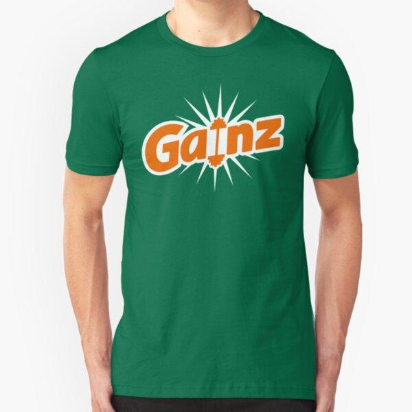 Gainz Slim Fit T-Shirt