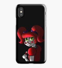 Five Nights at Freddy's - Sister Location Baby iPhone Case/Skin