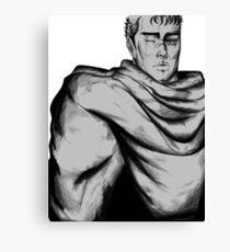 Guts Canvas Print