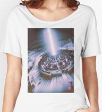 SUPER Women's Relaxed Fit T-Shirt