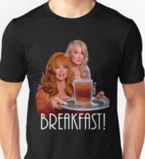 Breakfast! Unisex T-Shirt