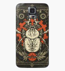 Doom Beetle 1 Case/Skin for Samsung Galaxy