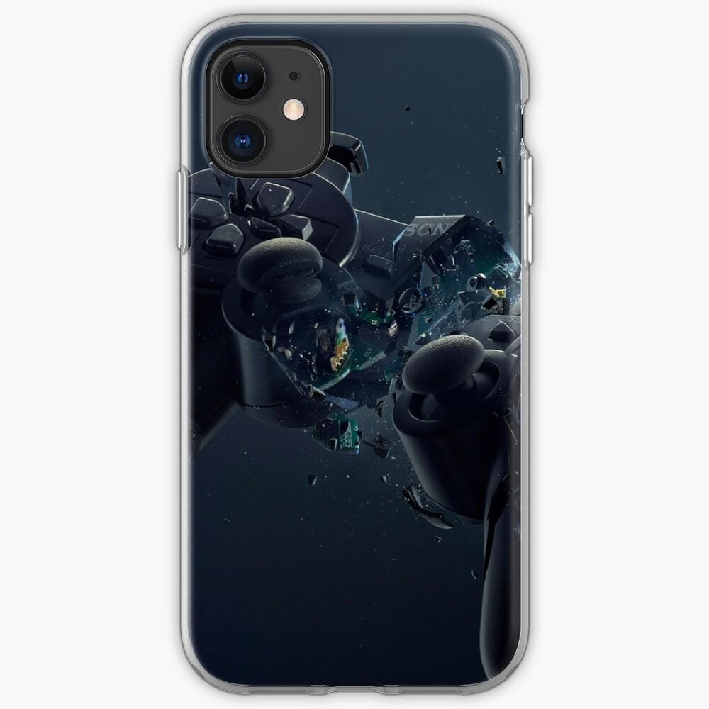 Globe Transporter iphone 11 case
