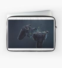 Hardcore Gamer PS4 Laptop Sleeve