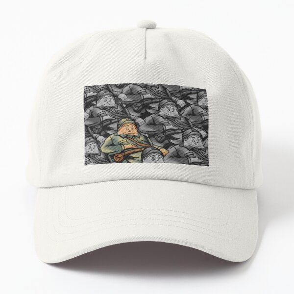 Soldier of hope Dad Hat