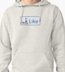 Droidbook Pullover Hoodie