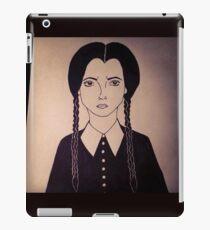 Morbid Girl iPad Case/Skin