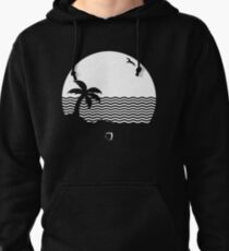 The Neighbourhood  Pullover Hoodie