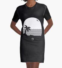 The Neighbourhood  Graphic T-Shirt Dress