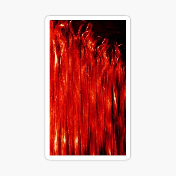 Lovefire Sticker