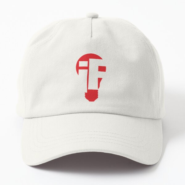 IF Academy 2.0 Dad Hat
