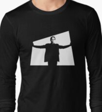 I will not be pushed, filed, stamped, indexed, briefed, debriefed, or numbered T-Shirt