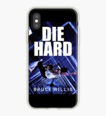 DIE HARD 8 iPhone Case