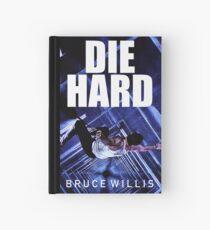 DIE HARD 8 Hardcover Journal