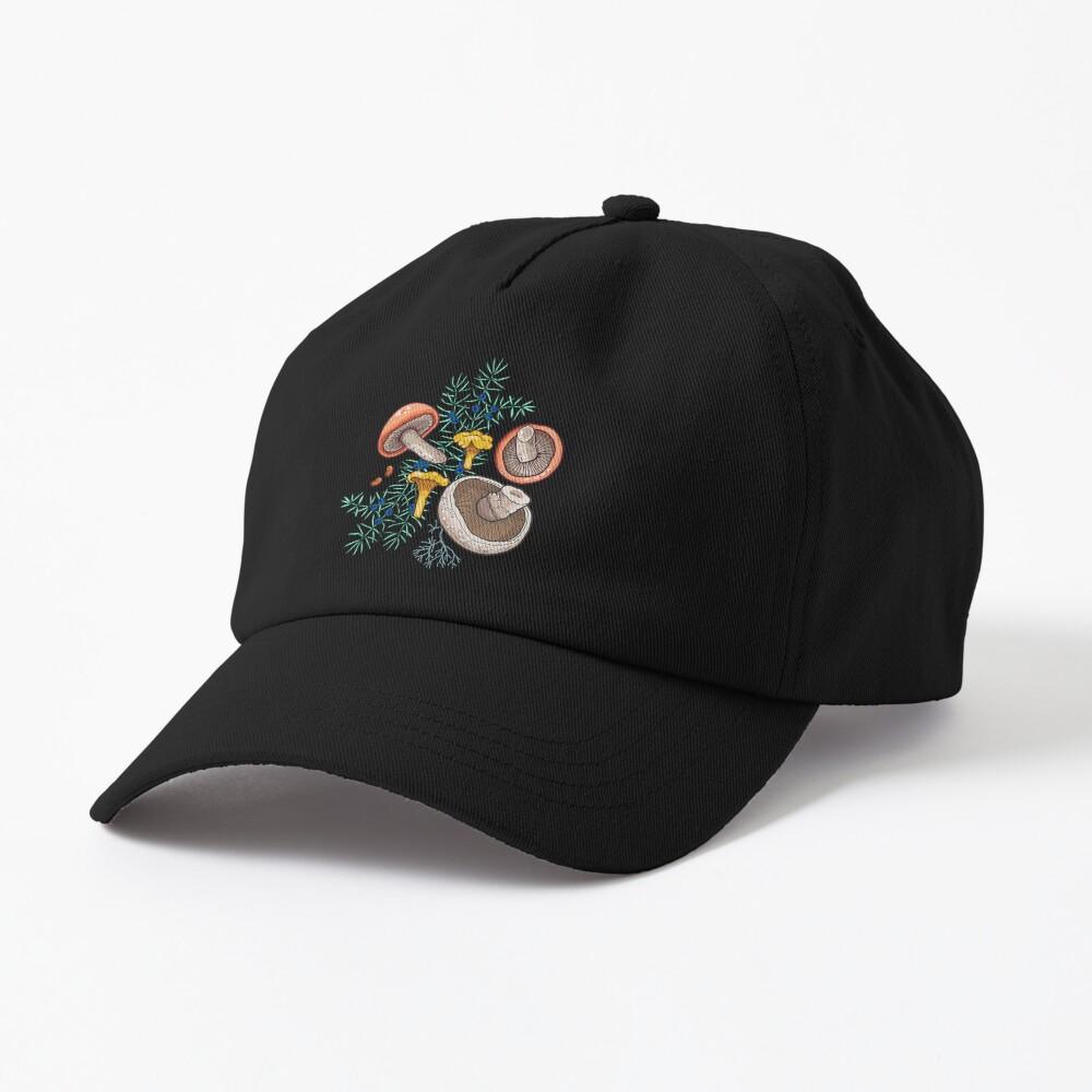 Dark dream forest Cap