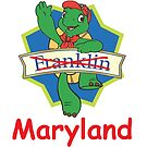 Maryland Franklin by maggiemaemary
