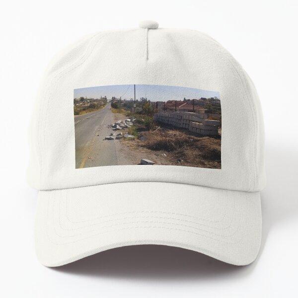 Riot Dad Hat