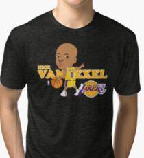 Nick Van Exel (Purple) Vintage T-Shirt