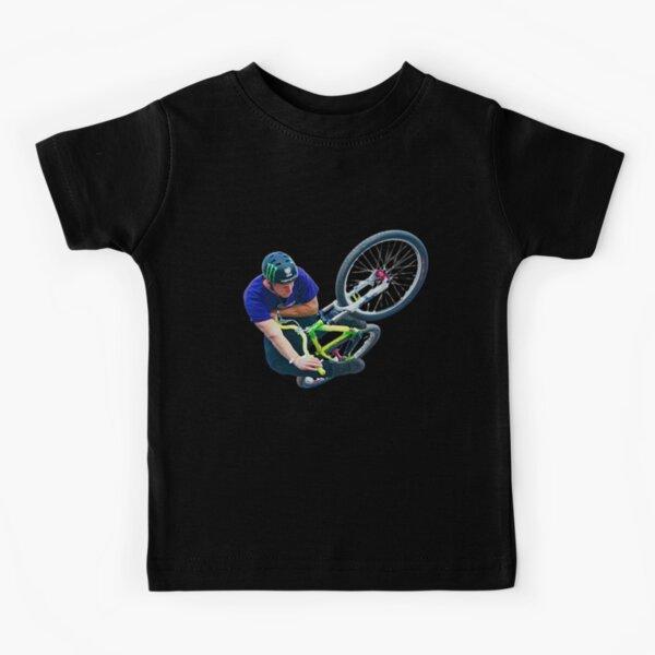 Sam Pilger Fahrrad Sam Pilger Schuhe Sam Pilger Alter shoes Kinder T-Shirt