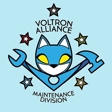 V.A. Maintenance Division Blue by Sno-Oki