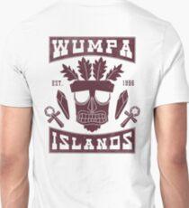Aku Aku Wumpa Islands T-Shirt