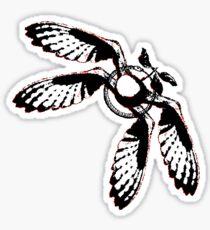 grigori, watcher-angel sticker Sticker