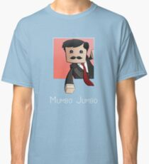Minecraft - Mumbo Jumbo Classic T-Shirt