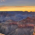Grand Canyon Bliss by James Anderson