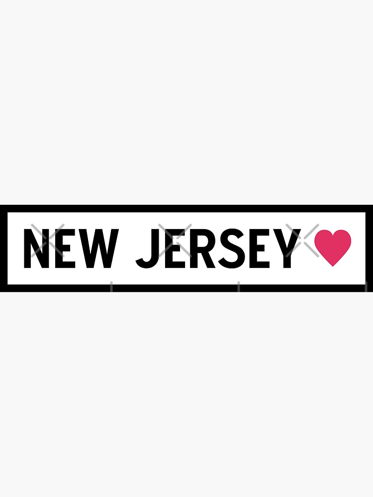 New Jersey by alison4