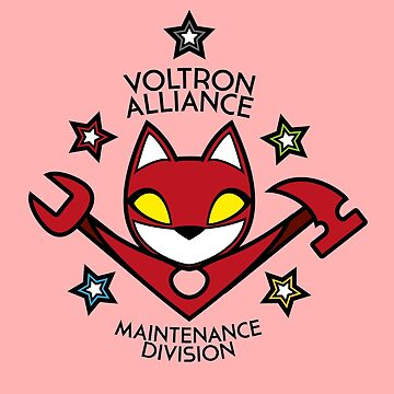V.A. Maintenance Division Red by Sno-Oki