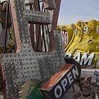 Open for Gambling by Ken McElroy