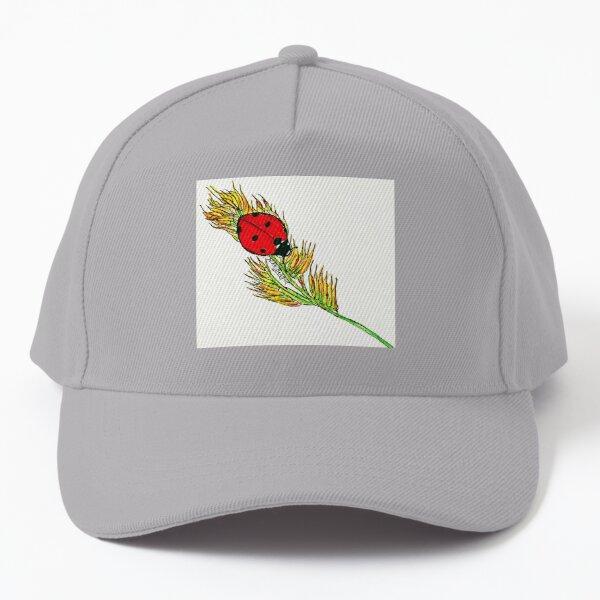 Ladybird Courage Baseball Cap
