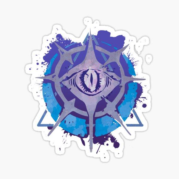 Neue Welt - Syndikatsemblem Sticker