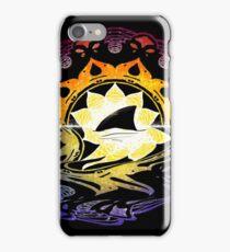Mandala Sunset iPhone Case/Skin