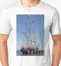 Charles W. Morgan Unisex T-Shirt