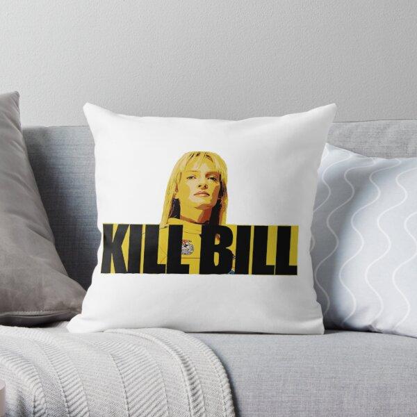 Kill Bill Cojín