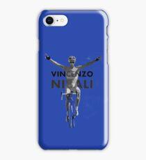 Vincenzo B&W iPhone Case/Skin
