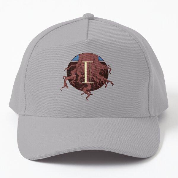 Enneagram Type 1 - The Reformer Baseball Cap