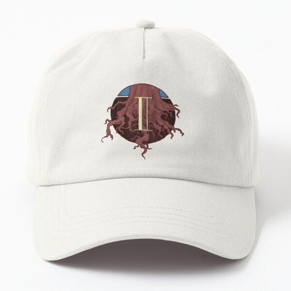 Enneagram Type 1 - The Reformer Dad Hat