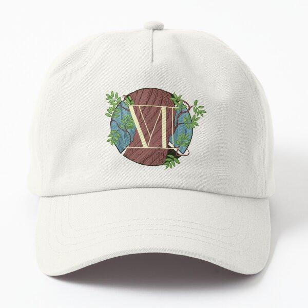 Enneagram Type 6 - The Loyalist Dad Hat