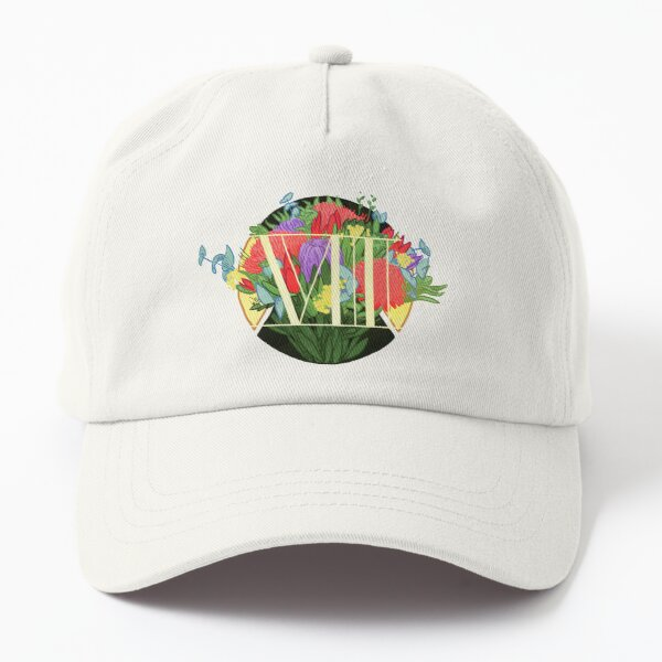 Enneagram Type 7 - The Enthusiast Dad Hat