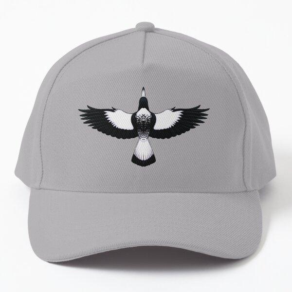 Magpie Baseball Cap