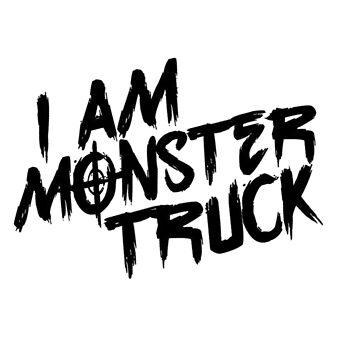 Monster truck by twintelepathy