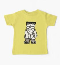Frank's Monster Kids Clothes
