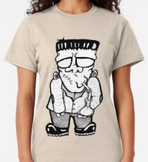 Frank's Monster Classic T-Shirt