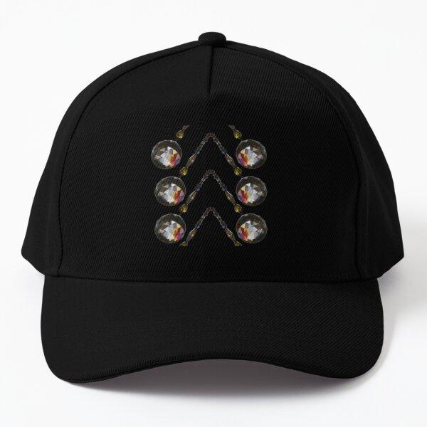 Crystal Dreaming Baseball Cap
