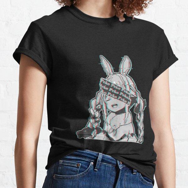 Pekora Peko Peko Hololive Camiseta clásica