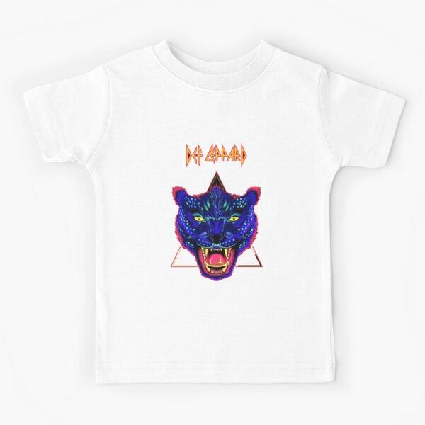 Kopie von def,masks def,def galaxy Kinder T-Shirt