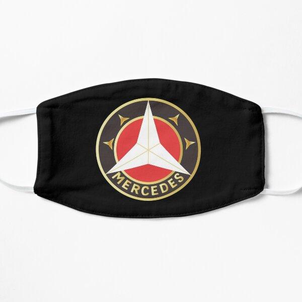 Los más vendidos: mercancía de Mercedes Benz Mascarilla plana